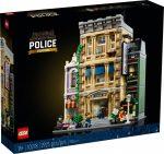 10278 LEGO® Creator Expert Rendőrkapitányság