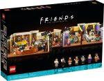 10292 LEGO® Exkluzív A Jóbarátok lakásai