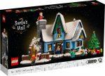 10293 LEGO® Creator Expert A Mikulás látogatása