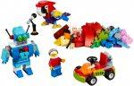 10402 LEGO® Classic Vidám jövő