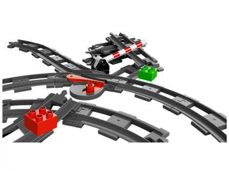 10506 LEGO® DUPLO® Vasút kiegészítő készlet