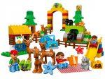 10584 LEGO® DUPLO® Az erdő: Park