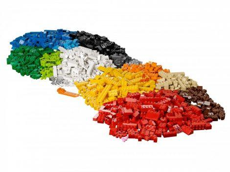 10654 LEGO® Classic LEGO XL méretű kreatív építőkészlet