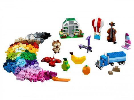 10705 LEGO® Classic LEGO® Kreatív építő kosár