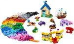 10717 LEGO® Classic Kockavalkád