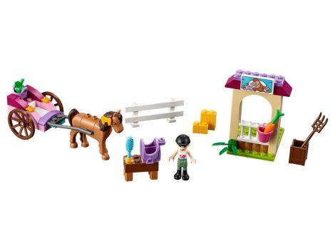 10726 LEGO® Juniors Stephanie lovas hintója