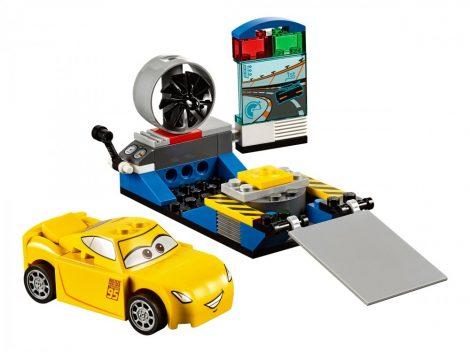 10731 LEGO® Juniors Cruz Ramirez versenyszimulátor