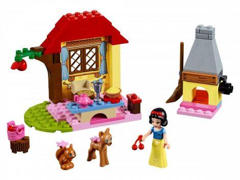 10738 LEGO® Juniors Hófehérke házikója