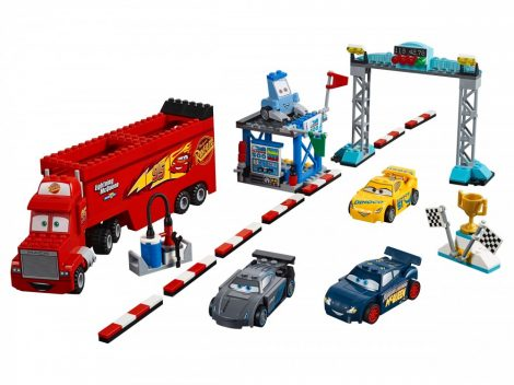 10745 LEGO® Juniors A Florida 500 döntő futam