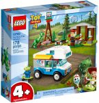 10769 LEGO® Toy Story Lakóautós vakáció