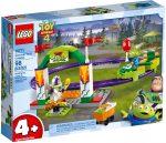 10771 LEGO® Toy Story Karneváli hullámvasút