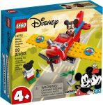 10772 LEGO® Disney™ Mickey egér légcsavaros repülőgépe