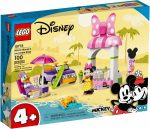 10773 LEGO® Disney™ Minnie egér fagylaltozója