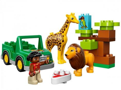 10802 LEGO® DUPLO® Szavanna