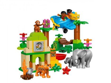 10804 LEGO® DUPLO® Dzsungel