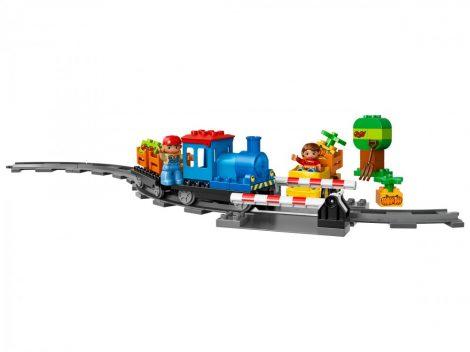 10810 LEGO® DUPLO® Tologatós vonat