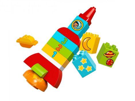 10815 LEGO® DUPLO® Első rakétám
