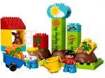 10819 LEGO® DUPLO® Első kertem