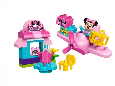 10830 LEGO® DUPLO® Minnie kávézója