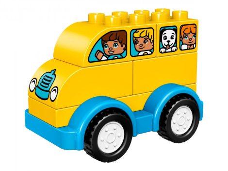 10851 LEGO® DUPLO® Első autóbuszom