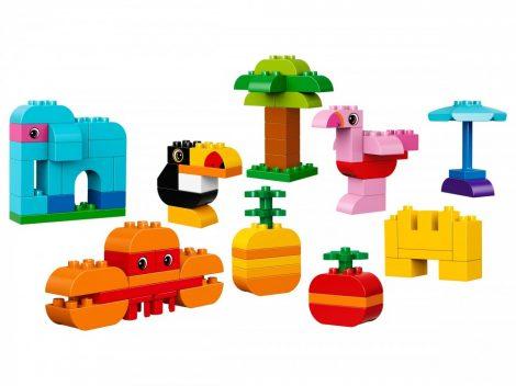 10853 LEGO® DUPLO® LEGO® DUPLO® Kreatív építőkészlet
