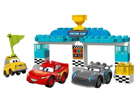 10857 LEGO® DUPLO® Szelep kupa verseny