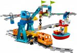 10875 LEGO® DUPLO® Tehervonat
