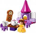 10877 LEGO® DUPLO® Belle teapartija
