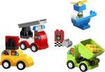 10886 LEGO® DUPLO® Első Autós Alkotásaim