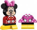 10897 LEGO® Disney™ Első Minnie egerem