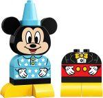10898 LEGO® Disney™ Első Mickey egerem