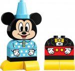 10898 LEGO® DUPLO® Első Mickey egerem