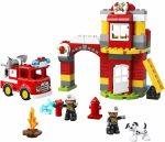 10903 LEGO® DUPLO® Tűzoltóállomás