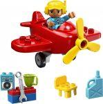 10908 LEGO® DUPLO® Repülőgép