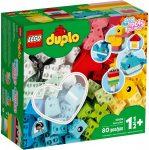 10909 LEGO® DUPLO® Szív doboz