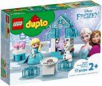 10920 LEGO® DUPLO® Elsa és Olaf teapartija