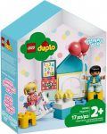 10925 LEGO® DUPLO® Játékszoba