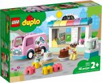 10928 LEGO® DUPLO® Pékség