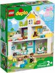 10929 LEGO® DUPLO® Moduláris játékház