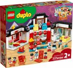 10943 LEGO® DUPLO® Boldog gyermekkori pillanatok