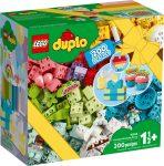 10958 LEGO® DUPLO® Kreatív születésnapi zsúr