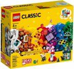 11004 LEGO® Classic A kreativitás ablakai
