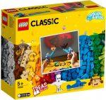 11009 LEGO® Classic Kockák és fények