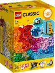 11011 LEGO® Classic Kockák és állatok