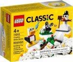 11012 LEGO® Classic Kreatív fehér kockák