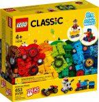 11014 LEGO® Classic Kockák és járművek