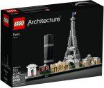 21044 LEGO® Architecture Párizs