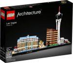21047 LEGO® Architecture Las Vegas