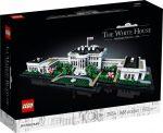 21054 LEGO® Architecture Fehér Ház