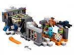 21124 LEGO® Minecraft™ A végzetportál